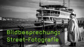 Streetfotografie in der Bildkritik