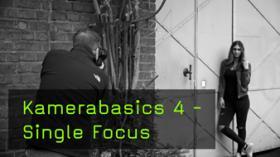 AF-S , Single Focus, Scharfe Portraits