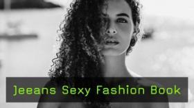 Nude Shooting auf Ibiza mit Jeean Alvarez