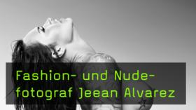 Jeean Alvarez, Fashion- und Nudefotograf, Tattoo