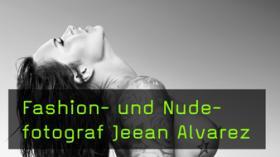 Jeean Alvarez, Fashion- und Nudefotograf, Tattoo