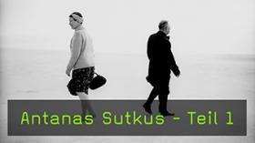 Fotograf Antanas Sutkus im Interview