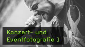 Konzert- und Eventfotografie