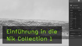 Nik Collection in Lightroom nutzen