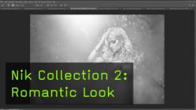 Nik Collection 2: Romantic Look