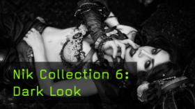 Nik Collection 6: Dark Look