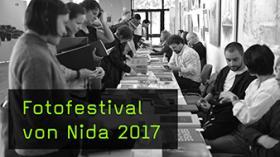 Fotofestival von Nida 2017