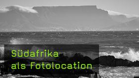 Südafrika als Fotolocation