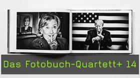 Das Fotobuchquartett +14