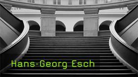 Die Architekturfotografie des Meister Hans-Georg Esch