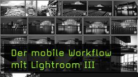 Fotos importieren in Lightroom CC