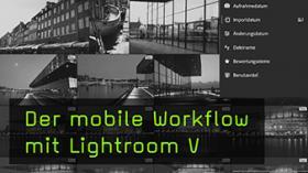 Die Bildorganisation mit Lightroom CC