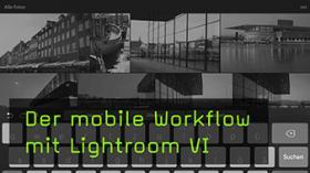 Metadaten und Tags in Lightroom CC