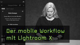 Bilder teilen und freigeben mit Lightroom CC