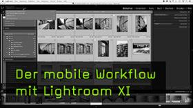 Synchronisation mit Lightroom Classic CC