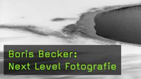 Boris Becker: Next Level Fotografie