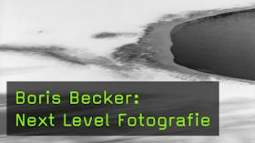 Boris Becker: Next Level Fotografie