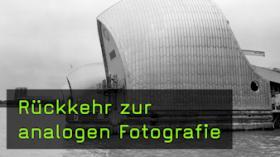 Rückkehr zur analogen Fotografie