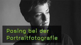 Posing für Portraitfotos mit Andreas Jorns