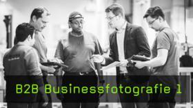 B2B Businessfotografie