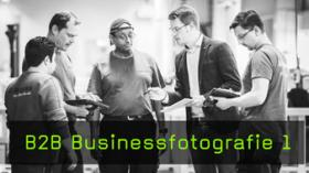 B2B Businessfotografie
