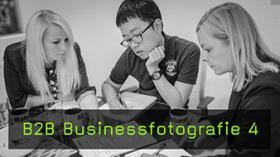 Mitarbeiter und Personengruppen im Betrieb fotografieren