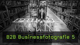 Individuelle und stilvolle Manager Portraits fotografieren