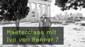 Ivo von Renner, Kreative Fotoideen durch Störer im Bild