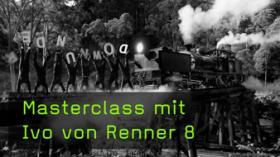 Ivo von Renner, Bildbearbeitung als Teil des Bildkonzepts