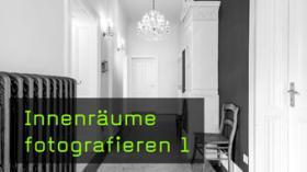Die Zentralperspektive in der Innenarchitekturfotografie