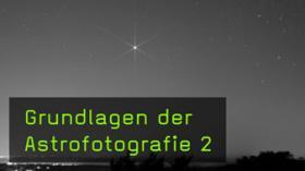 Eugen Kamenew über das Fotografieren von Planeten