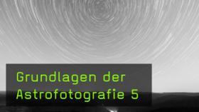 Bilder von Sternen zu Startrails zusammenfügen