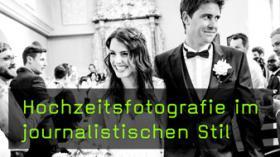 Tipps für die Hochzeitsreportage
