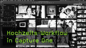 Bearbeitungsworkflow in Capture One