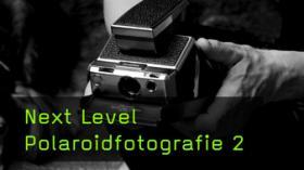 Technische Upgrades für Polaroidkameras