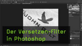 Der Versetzen-Filter erklärt