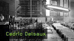 Cedric Delsaux über digitale Bildmontagen im Star Wars-Universum