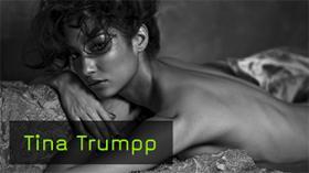 Tina Trumpp im Interview