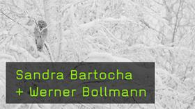 Sandra Bartocha + Werner Bollmann über ihren Bildband LYS