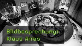 Foodfotografie von Klaus Arras in der Bildkritik
