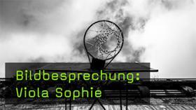 Das intuitive Bildgefühl der Nachwuchsfotografin Viola Sophie