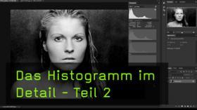 Das Photoshop-Histogramm effizient einsetzen