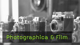 Photographica und Film: Auktion für historische Kameras