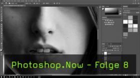 Dodge & Burn in Photoshop CC lernen