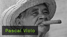 Reisefotograf Pascal Violo zeigt die bunte Kultur Cuba's