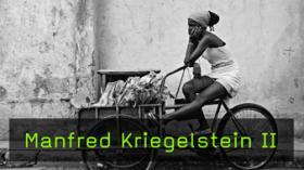 Manfred Kriegelstein über seine Fotoreisen in Kuba