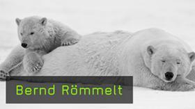 Naturfotograf Bernd Römmelt über Reisen in die nordische Wildnis