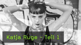 Fotografie in der elektro-Musikszene mit Katja Ruge