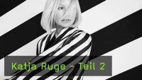 Katja Ruge über selbstbestimmte Frauen in der Musikszene