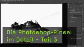 Pinselspitzen erstellen in Photoshop